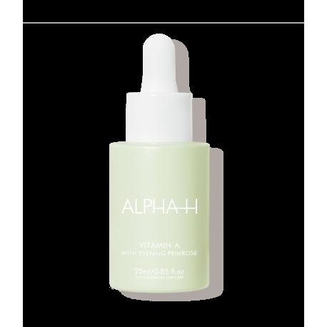 Vitamin A 0.5% 25ML - ALPHA H