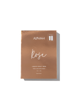 Rose Gold Kit - ALPHA H