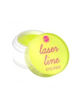 Delineador de ojos Laser Line: 02 - Bell