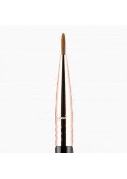 E10 SMALL EYELINER BRUSH BLACK/COPPER - SIGMA
