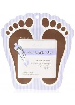 PREMIUM FOOT CARE PACK - MJ CARE