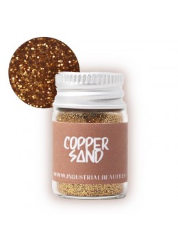 IB GLITTER - COPPER SAND 6ML