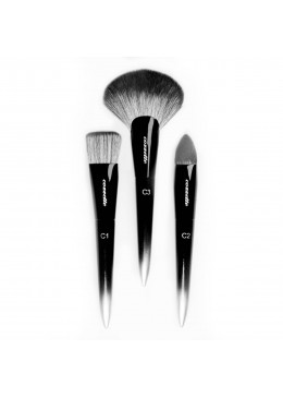 The Complexion Series • Makeup Brush Set - COZZETTE