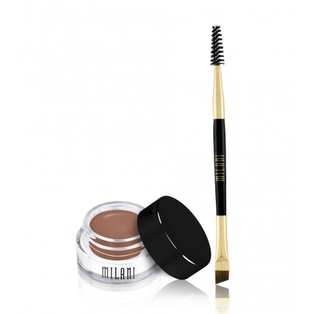 STAY PUT BROW COLOR - 01 - SOFT BROWN