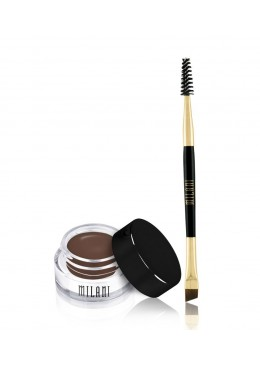 STAY PUT BROW COLOR - 05 - DARK BROWN