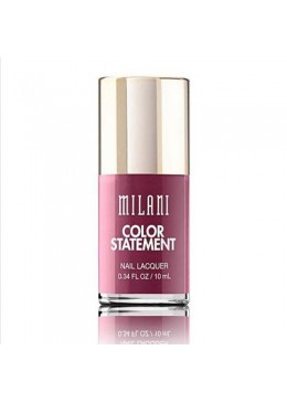 COLOR STATEMENT NAIL LACQUER - 16