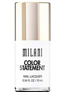 COLOR STATEMENT NAIL LACQUER - 28