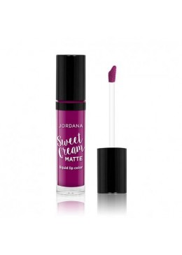 SWEET CREAM MATTE - SUGARED PLUM