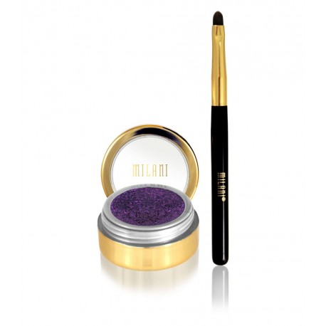 FIERCE FOIL EYELINER - 02 PURPLE FOIL