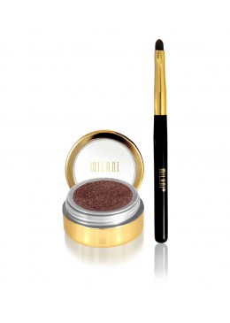 FIERCE FOIL EYELINER - 03 BROWN FOIL