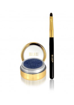 FIERCE FOIL EYELINER - 04 NAVY FOIL