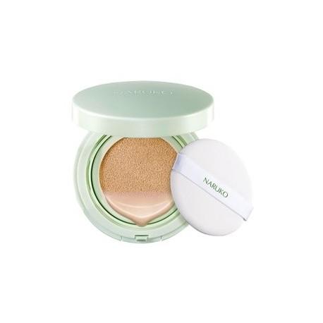Tea Tree Shine Control y Blemish Clear SPF50 (Nueva base de maquillaje con factor 50)