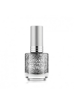 NAIL POLISH - SILVER JEWEL