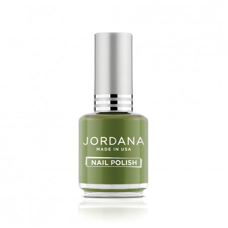 NAIL POLISH - RICH GREEN