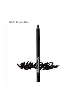 Total Intensity Eyliner DEEPEST BLACK_Prestige