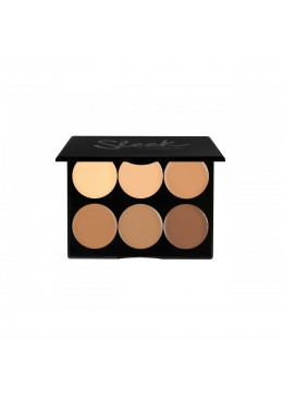 Cream Contour Kit Medium SLEEK