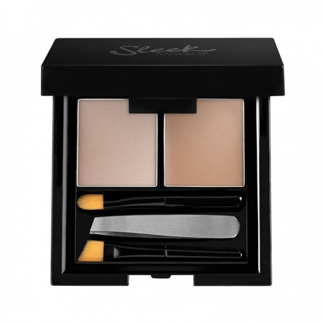 Kit para cejas Light Brow SLEEK