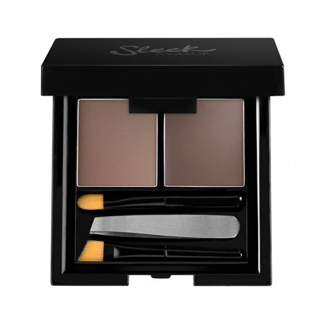 Kit para cejas Dark Brow SLEEK