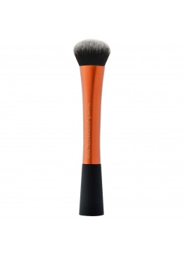 Expert Face Brush - Brocha para base de maquillaje (polvo/fluido) REAL TECHNIQUES