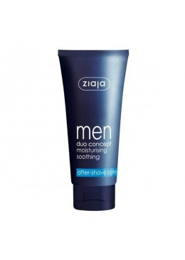 Bálsamo after shave - Ziaja