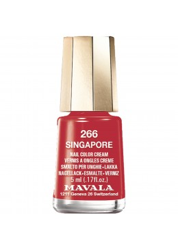 COLOR MAVALA SINGAPORE 266