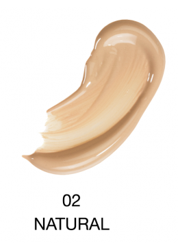 HYPO Base de Maquillaje Matificante Hipoalergénica Mat&Soft - 02