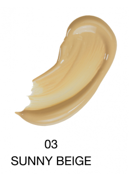HYPO Base de maquillaje matificante hipoalergénica Mat&Soft - 03