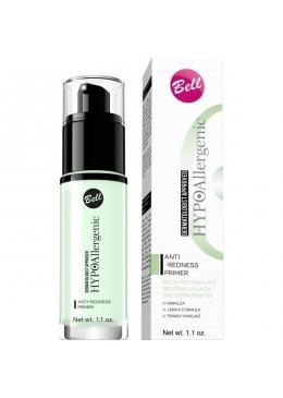 HYPO Prebase de maquillaje anti-rojeces hipoalergénica - Bell HYPO