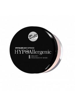 HYPO Prebase en crema para sombra de ojos hipoalergénica - Bell HYPO