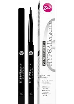 HYPO Eyeliner hipoalergénico - 10 Negro - Bell HYPO