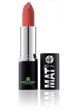 Barra de labios Royal MAT - 09 - Bell