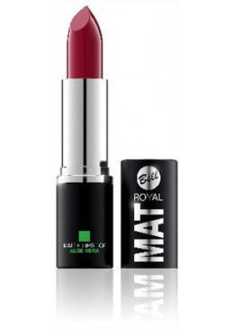 Barra de labios Royal MAT - 21 - Bell