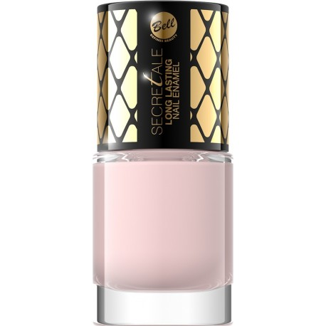 Esmalte de uñas UV Gel Secretale - 11