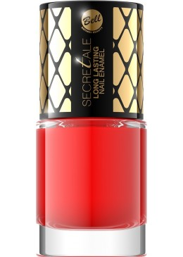 Esmalte de uñas Long Lasting Secretale - 17 - Bell