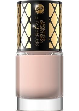 Esmalte de uñas Long Lasting Secretale - 02 - Bell