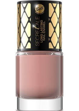 Esmalte de uñas Long Lasting Secretale - 03 - Bell