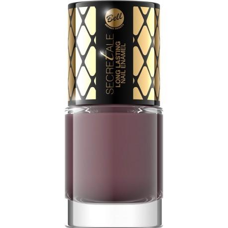 Esmalte de uñas Long Lasting Secretale - 04 - Bell
