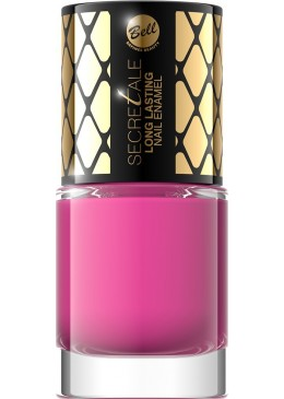 Esmalte de uñas Long Lasting Secretale - 05 - Bell