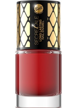 Esmalte de uñas Long Lasting Secretale - 07 - Bell