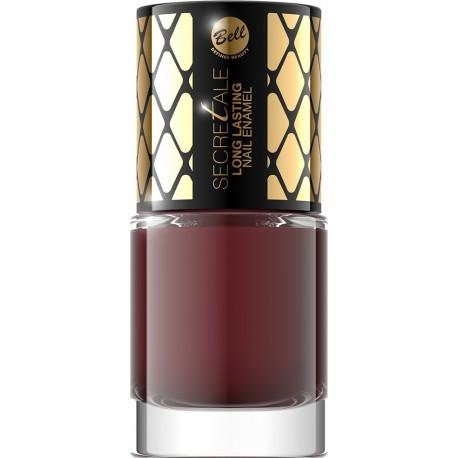 Esmalte de uñas Long Lasting Secretale - 09 - Bell