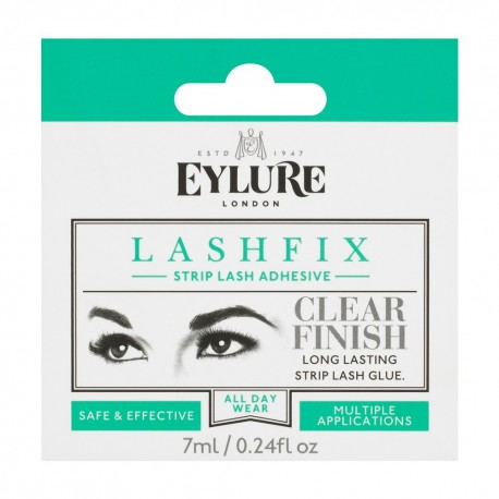 Lashfix 8,5ml (strip lash adhesive) EYLURE