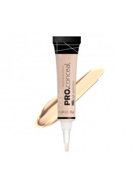 L.A. Girl Pro Conceal HD Concealer - Light Ivory