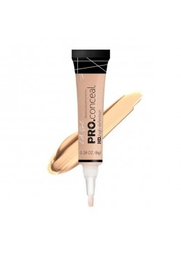 L.A. Girl Pro Conceal HD Concealer - Natural