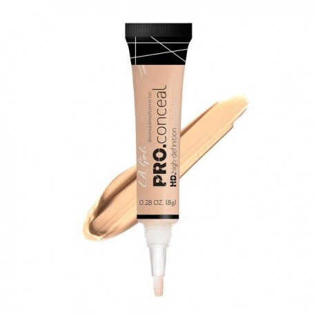 L.A. Girl Pro Conceal HD Concealer - Creamy Beige
