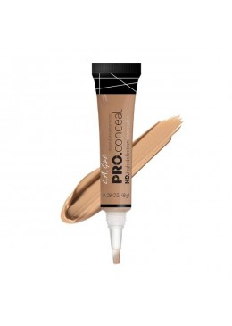 L.A. Girl Pro Conceal HD Concealer - Medium Bisque
