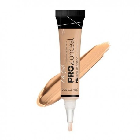 L.A. Girl Pro Conceal HD Concealer - Pure Beige