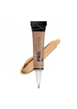 L.A. Girl Pro Conceal HD Concealer - Medium Beige
