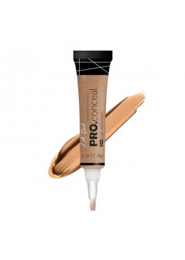 L.A. Girl Pro Conceal HD Concealer - Cool Tan