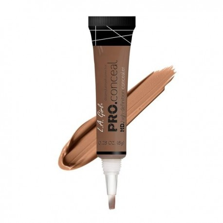 L.A. Girl Pro Conceal HD Concealer - Toast