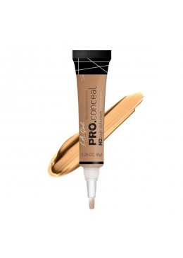 L.A. Girl Pro Conceal HD Concealer - Warm Honey